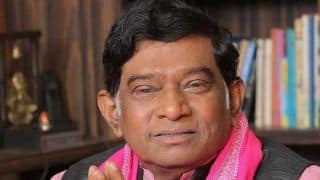 Ajit Jogi, Former Chief Minister of Chhattisgarh, Admitted to Hospital After he Complained of Breathing Problem