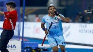 Hockey World Cup 2018: Akashdeep Singh Was Lethal in His New Role of Linkman, Says Coach Harendra Singh