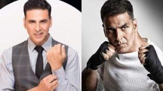 Akshay Kumar Had Wanted to Open Martial Arts School in Mumbai Before Call of Money Made Him an Actor