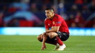 Alexis Sanchez's Misery Run at Manchester United Continues After Injury Setback