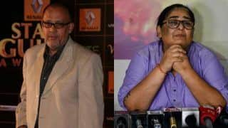 Vinta Nanda Finds Alok Nath's New Project Irrelevant, Says Too Much Mindspace Occupied With Abhinandan's Return