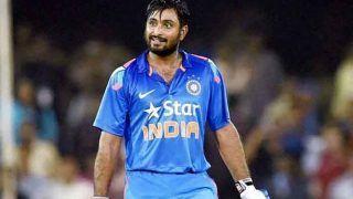 अंबति रायडू का टेस्ट मैच और रणजी ट्रॉफी से संन्यास, केवल वनडे और टी20 खेलेंगे