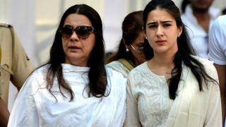 Amrita Singh to Face Dragging Court Battle Against Half Sister Tahira Bimbat For Dehradun Property, Read Deets