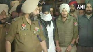 Amritsar Blast Case: Man Who Threw Grenade on Religious Congregation Arrested, Sent to Police Remand Till December 11