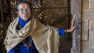 Meet The Apatani, Ziro Valley's Most Intriguing Tribe