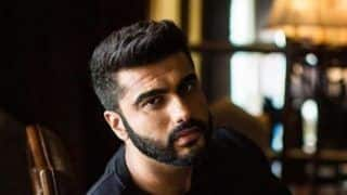 Arjun Kapoor Feels His Movie 'India's Most Wanted' Will Bring Out Everybody's Patriotic Side