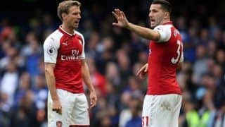 Arsenal FC's Preview, Injuries And Suspensions Ahead of Liverpool Premier League Fixture
