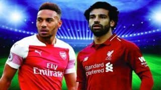 Arsenal vs Liverpool: Top Five Players to Watch Out For in The Blockbuster Match