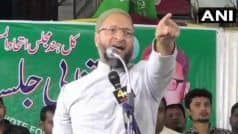 Asaduddin Owaisi Calls PM Modi 'King of Liars', Attacks Him For Fielding Sadhvi Pragya From Bhopal