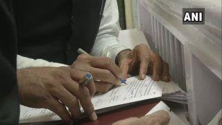 Rajasthan Assembly Election 2018: Congress Leader Ashok Gehlot Files Nomination From Sardarpura Seat Today