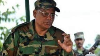 United Liberation Front of Asom Refutes Reports of Commander-in-chief Paresh Baruah Dying in Accident Near China-Myanmar Border