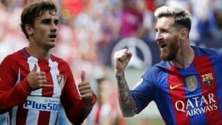 La Liga 2018-19, Atletico Madrid vs Barcelona Live Streaming, Preview, Timing IST, Team News - When And Where to Watch