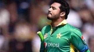 पाक खिलाड़ी ने टेस्ट खेलने के लिए वनडे से लिया संन्यास