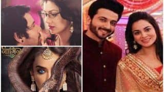BARC Report Week 46, 2018: Naagin 3 Still Rules Ratings, Kasautii Zindagii Kay 2 Enters Top 10
