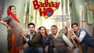Badhaai Ho Box Office Collection Update: Ayushmann Khurrana's Movie Shows no Signs of Slowing Down