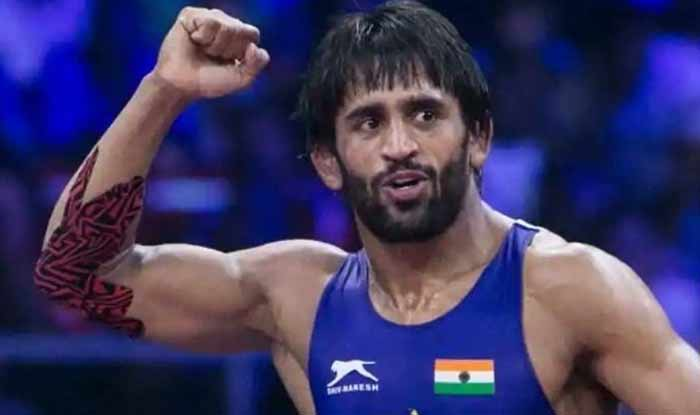 Pro Wrestling League is a Great Platform For Young Wrestlers, Says Asian Games Champion Bajrang Punia