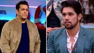 Bigg Boss 12 Weekend Ka Vaar November 17 Episode Written Updates: Shivashish Gets Eliminated From The House Due to His Unruly Behaviour