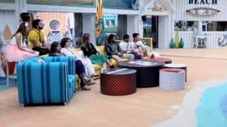 Bigg Boss 12 November 16 Written Update: All Contestants Except Romil Nominated For The Eviction This Week Due to Shivashish's Unruly Behaviour