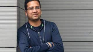 Former Flipkart CEO Binny Bansal Dismisses Allegations of Personal Misconduct