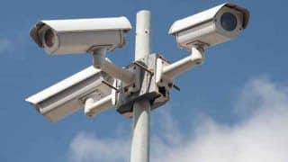 Beware! 25 Cameras Across Delhi to Detect Over Speeding