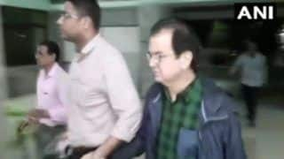 PNB Fraud: Mehul Choksi's Associate Deepak Kulkarni Arrested in Kolkata; Likely to be Produced Before Court Today