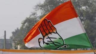 Madhya Pradesh Assembly Elections 2018: Congress Releases Fifth List of 16 Candidates, BJP Leader Sartaj Singh to Contest on Congress Ticket From Hoshangabad