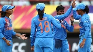 ICC T20I Rankings: Radha Static at Second Spot; Deepti, Poonam in Latest Women's Bowlers List