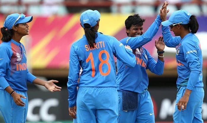 India Women Vs Australia Women Latest Cricket News India