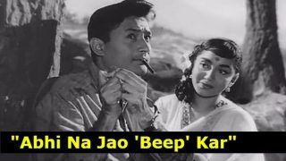 Asha Bhosle's 'Abhi Na Jao Chhod Kar' Gets Censored And Twitterati Are in Shock