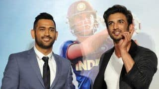 Is Sushant Singh Rajput Prepping For a Sequel to MS Dhoni: The Untold Story? Watch Video