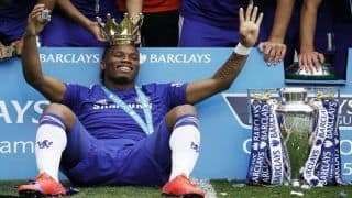 Chelsea Football Club Legend Didier Drogba to Visit India in November 2018