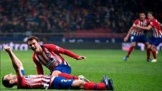 Diego Godin Rescues Atletico Madrid With Late Winner in 3-2 win Over Athletic Bilbao