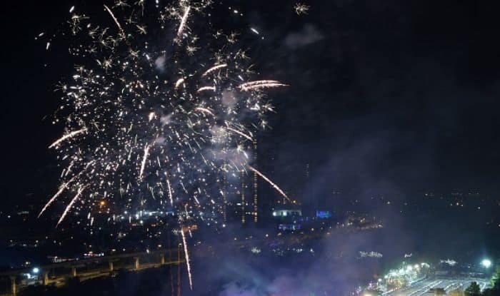 Diwali 2018: Delhi Police Registers 562 FIRs For Bursting of Crackers Beyond Deadline; 72 FIRs for Non-Certified Firecrackers