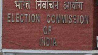 मिजोरम: इलेक्शन कमीशन ने भारी विरोध होने पर मुख्य चुनाव अधिकारी शशांक को हटाया