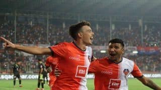 FC Goa Make Stunning Comeback to Defeat Delhi Dynamos 3-2 in ISL Thriller - Video Highlights
