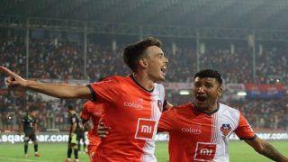 FC Goa Make Stunning Comeback to Defeat Delhi Dynamos 3-2 in ISL Thriller - Video Highlights