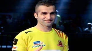 Tough to Become a Standout Kabaddi Player in India: Fazel Atrachali