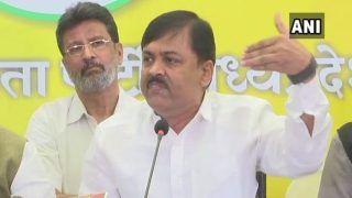 भाजपा का कमलनाथ पर सीधा हमला, कहा- यूपीए सरकार में '15% कमीशन वाले मंत्री' को राहुल ने बचाया
