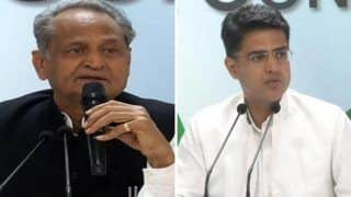 Rajasthan Cabinet Ministers to Take Oath on Monday, 23 Ministers Likely to be Inducted