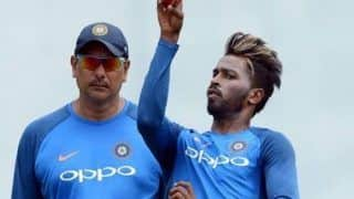 India vs New Zealand 1st ODI: Virat Kohli Says Hardik Pandya's Absence Disturbing Team Balance, Forcing us to Play Three Seamers