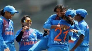 ICC Women's World T20 2018: Harmanpreet Kaur Named Captain; Smriti Mandhana, Poonam Yadav Also in Included World T20 XI