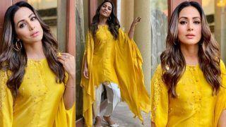 Hina Khan Set to Make Bollywood Debut Apart From Playing Komolika in Kasautii Zindagii Kay 2
