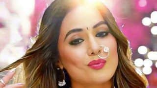 Kasautii Zindagii Kay Promo: Hina Khan is Back as Komolika, Shares Showtime With Erica Fernandes Aka Prerna