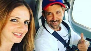 Hrithik Roshan Pens Heartfelt Message For 'Closest Friend' And Ex-Wife Sussanne Khan