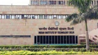 IIT-Delhi to Conduct JEE Advanced Exam on May 17, 2020; New Exam Centres to be Set up in San Francisco
