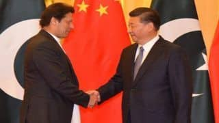 China Heaps Praise on Its 'All-weather' Strategic Partner Pakistan For Showing Restraint Amid India-Pakistan Tensions; Islamabad Says 'Thank You'