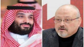 Saudi Arabia Slams US Senate Resolution as 'Interference' For Blaming Crown Prince For Khashoggi's Death