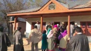 Jammu And Kashmir Panchayat Election First Phase: 18 Per Cent Voter Turnout Recorded Till 11 AM; Polling Underway