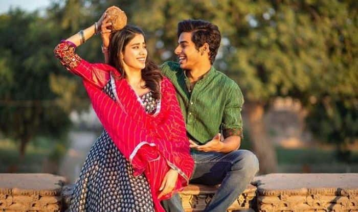 Ishaan Khatter Leads Fans to Believe he is Dating Janhvi Kapoor by Pos...