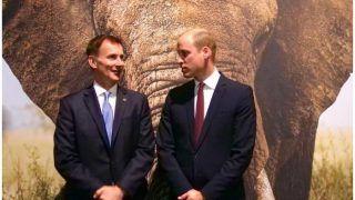 पूरी दुनिया के विदेश मंत्री 'Text-whats app' के जरिए बातचीत करते हैं, बेहद आश्चर्यजनक: ब्रिटिश विदेश मंत्री